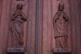 Porte de la Basilique