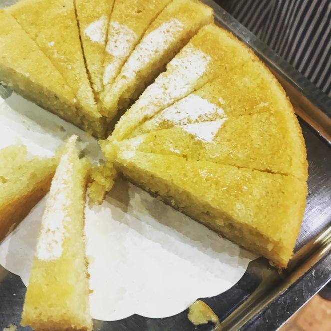 Gâteau Lorrain de la Maison Gwizdak